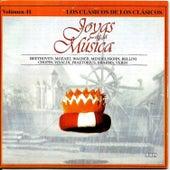Joyas de la Música, Vol. 41 by Berliner Symphoniker