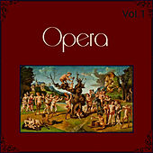 Opera, Vol 1 by Various Artists