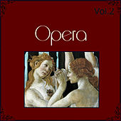 Opera, Vol 2 by Various Artists