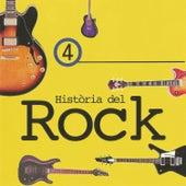 Història del Rock 4 by Various Artists