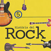 Història del Rock 5 by Various Artists