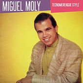 Tecnomerengue Style by Miguel Moly