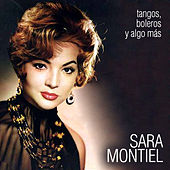 Tangos, Boleros y Algo Mas... by Sara Montiel