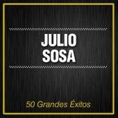 50 Grandes Éxitos by Julio Sosa