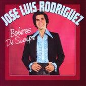 Boleros de Siempre by Jose Luis Rodriguez