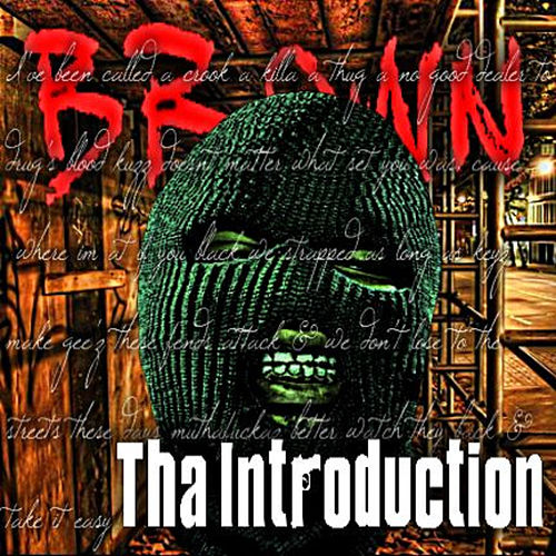 Tha Introduction by Brown