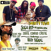 Shanty Town Riddim by Various Artists