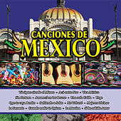 Canciones de Mexico Vol. XIX by Various Artists