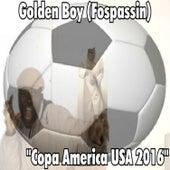 Copa America USA 2016 by Golden Boy (Fospassin)