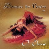 Danças do Ventre de