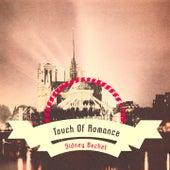 Touch Of Romance von Sidney Bechet