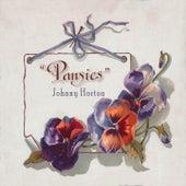 Pansies von Johnny Horton