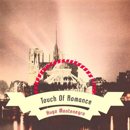 Touch Of Romance von Hugo Montenegro