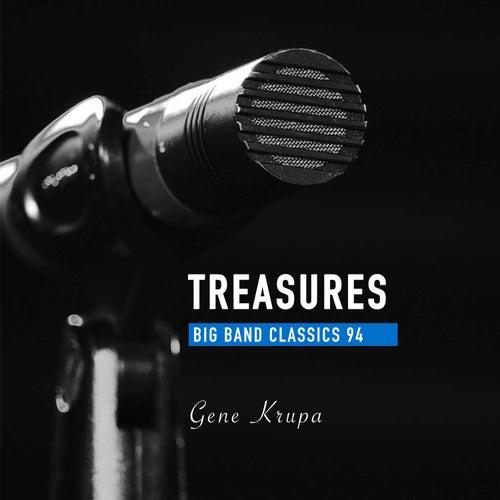 Treasures Big Band Classics, Vol. 94: Gene Krupa by Gene Krupa