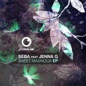 Sweet Magnolia EP by Seba