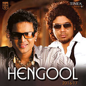 Hengool 20016-17 by Various Artists