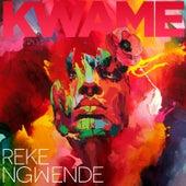 Reke Ngwende by Kwame