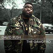 The Gawdtro by David Rush