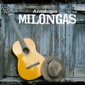 Antologia de Milongas by Various Artists