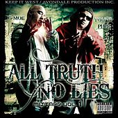 All Truth No Lies, Vol. 1 by G-Moe