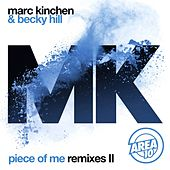 Piece of Me (Remixes II) by MK