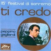 Ti credo - Parlami by Peppino Gagliardi