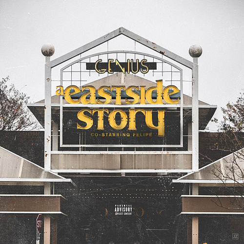 A Eastside Story (Deluxe Edition) by Genius