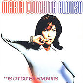 Mis Canciones Favoritas by Maria Conchita Alonso