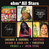 SBM* All Stars by Various Artists