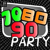 70 80 90 Party by Various Artists