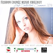 100 Lounge Music Chillout (Top Collection Summer 2016) by Various Artists