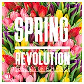 Spring Revolution, Vol. 1 - Selection of Tech House by Various Artists