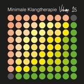 Minimale Klangtherapie, Vol. 15 by Various Artists