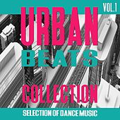 Urban Beats Collection, Vol. 1 by Various Artists