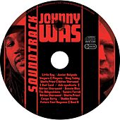 Johnny Was Motion Picture Soundtrack, Vol. 2. (Reggae from the Film) by Various Artists