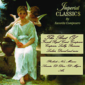 Imperial Classics: The Best Of French Royal Court Composers. by Marcel Courand