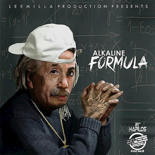 Formula - Single by Alkaline