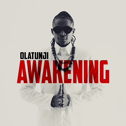Awakening by Olatunji Yearwood
