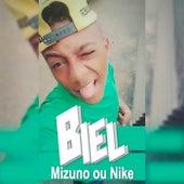 Mizuno ou Nike by Biel
