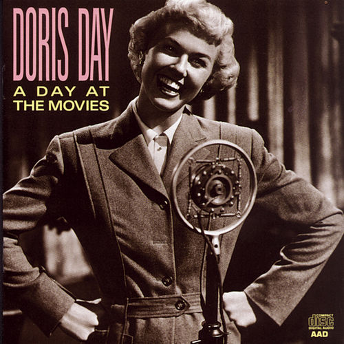 A Day At The Movies by Doris Day