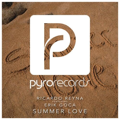 Summer Love by Ricardo Reyna