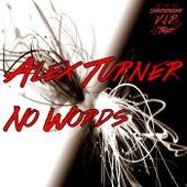 No Words - Single by Alex Turner
