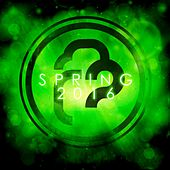 Infrasonic Spring Selection 2016 - EP by Various Artists