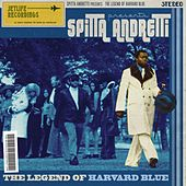 The Legend of Harvard Blue by Curren$y