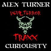 Curiousity by Alex Turner