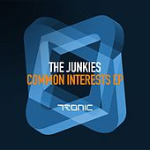 Common Interests - Single by The Junkies