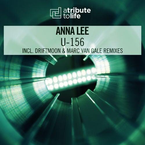U-156 by Anna Lee