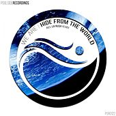 Hide From The World by We Are