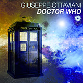 Doctor Who by Giuseppe Ottaviani
