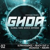 GHDA Releases S4-02, Vol. 4 - Single by Various Artists